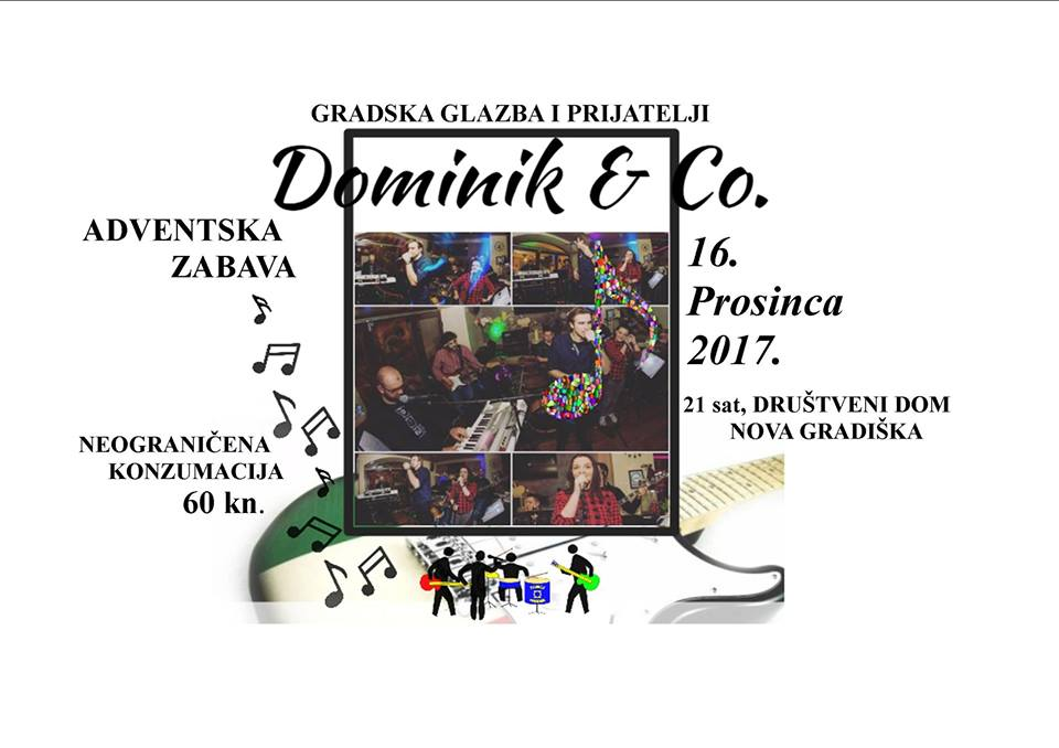 Dominik advent 2017